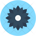 Chickweed Flower Great Icon