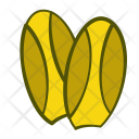 Chicory Vegetables Icon