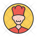 Chief Cooker Icon
