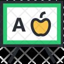 Child English Class Icon