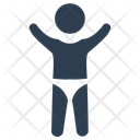 Child Children Clothing Kid Icon
