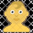 Child Avatar Kid Icon