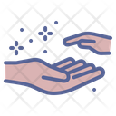 Hold Baby Mother Icon