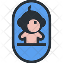 Child Kid Newborn Icon