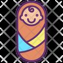 Ichild Child New Born Icon