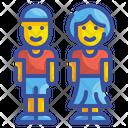 Child Kid Children Icon