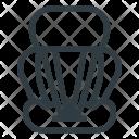 Child Seat Acessories Icon