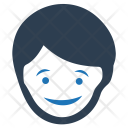 Avatar Child Female Icon