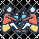 Child Activities Icon