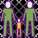 Mchild Adoption Child Adoption Adopt Child Icon