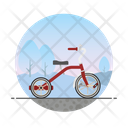 Child Bike Icon