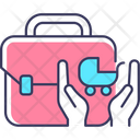 Child Care Assistance Icon