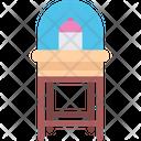 Child Chair Icon