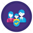 Child Consent Child Family Icon