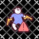 Child Death Icon