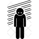 Child Depression Icon