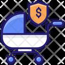 Child Insurance Icon