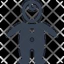 Child Patient Baby Icon