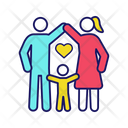 Child Protection Icon
