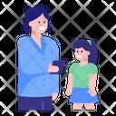 Child Specialist Icon