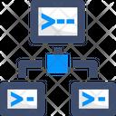 Child Task Coding Task Framework Icon