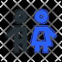 Children Human People Icon
