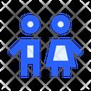 Human People Children Icon