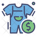 Children Clothes Icon