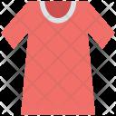 Children Clothes Girl Icon