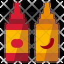 Chili Tomato Sauce Icon