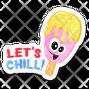 Chill Icon