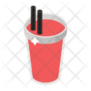 Chill Drink Chill Beverage Iced Drink Icon