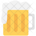 Chilled Beer Stein Icon