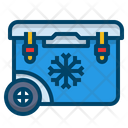 Chiller Box Icon
