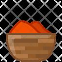 Chilli Paprika Cinnamon Icon