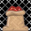 Chilli Paprika Pepper Icon