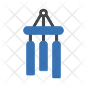 Chimes Musical Instrument Icon
