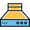 Cooker Device Extractor Icon