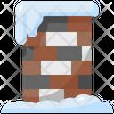 Chimney Smoke Firewall Icon