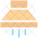 Chimney Appliance Kitchen Icon