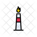 Chimney Fire Icon