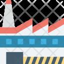Chimni Corporate Factory Icon