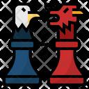 Chinaandustradewar Competition Strategy Icon