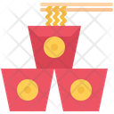 Chinese Noodles Fast Icon