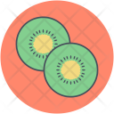 Chinese Gooseberry Food Icon