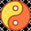 Chinese Philosophy Symbol Icon