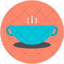 Chinese Food Hot Icon