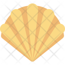 Chinese Fan Decoration Icon
