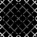 Chinese Checkers Checkers Casino Icon