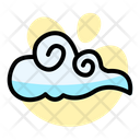 Cloud Chinese New Icon